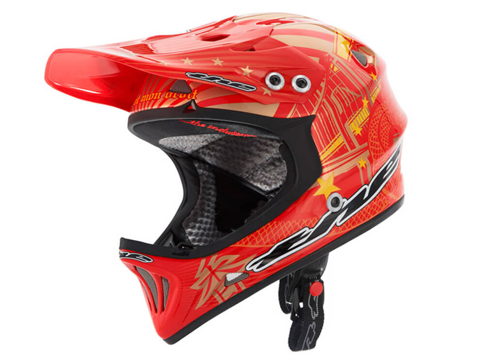 Capacete THE T2 Kong
